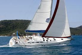 S/Y Beneteau Oceanis 473